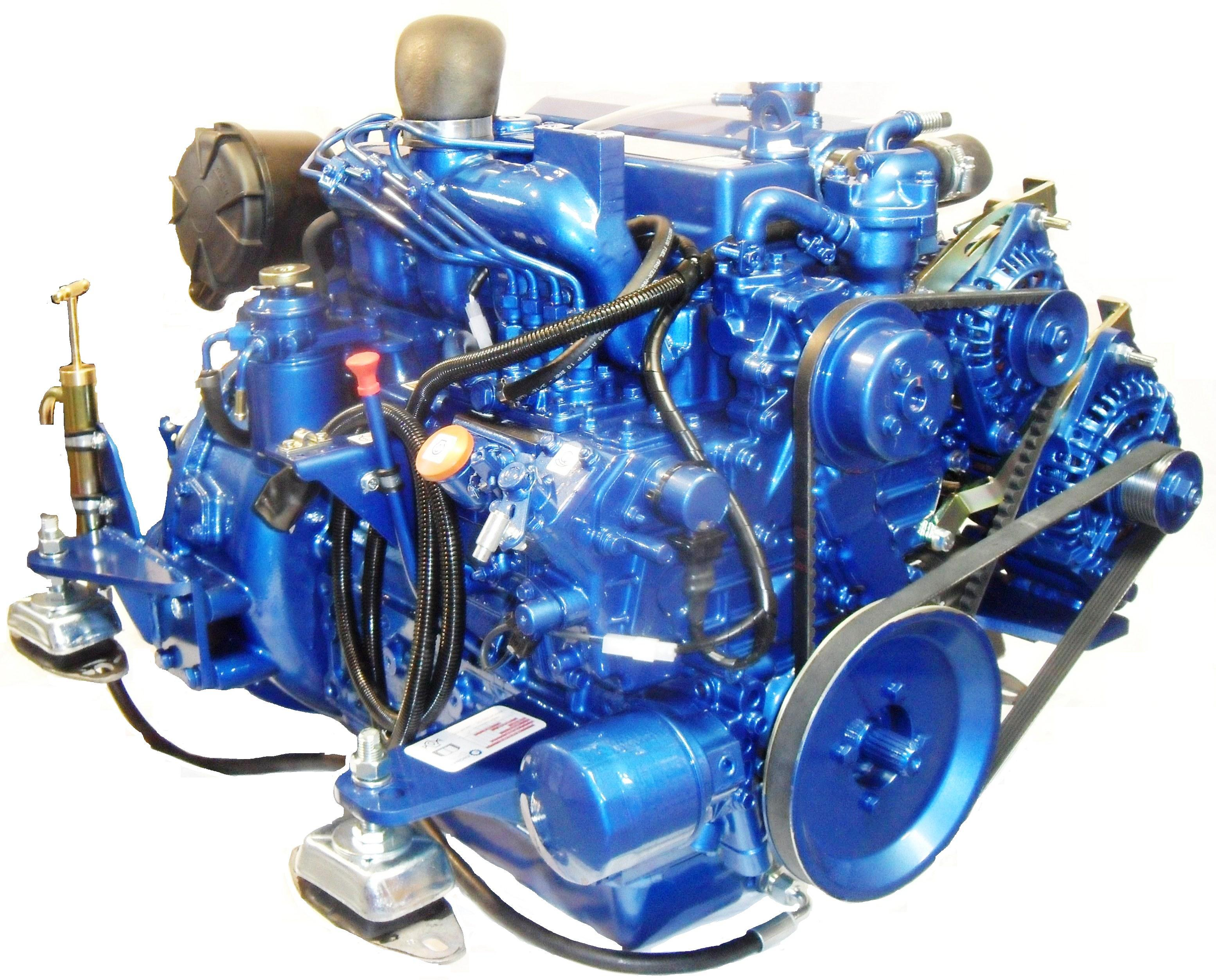 Canaline Marine Engines – Engines Plus