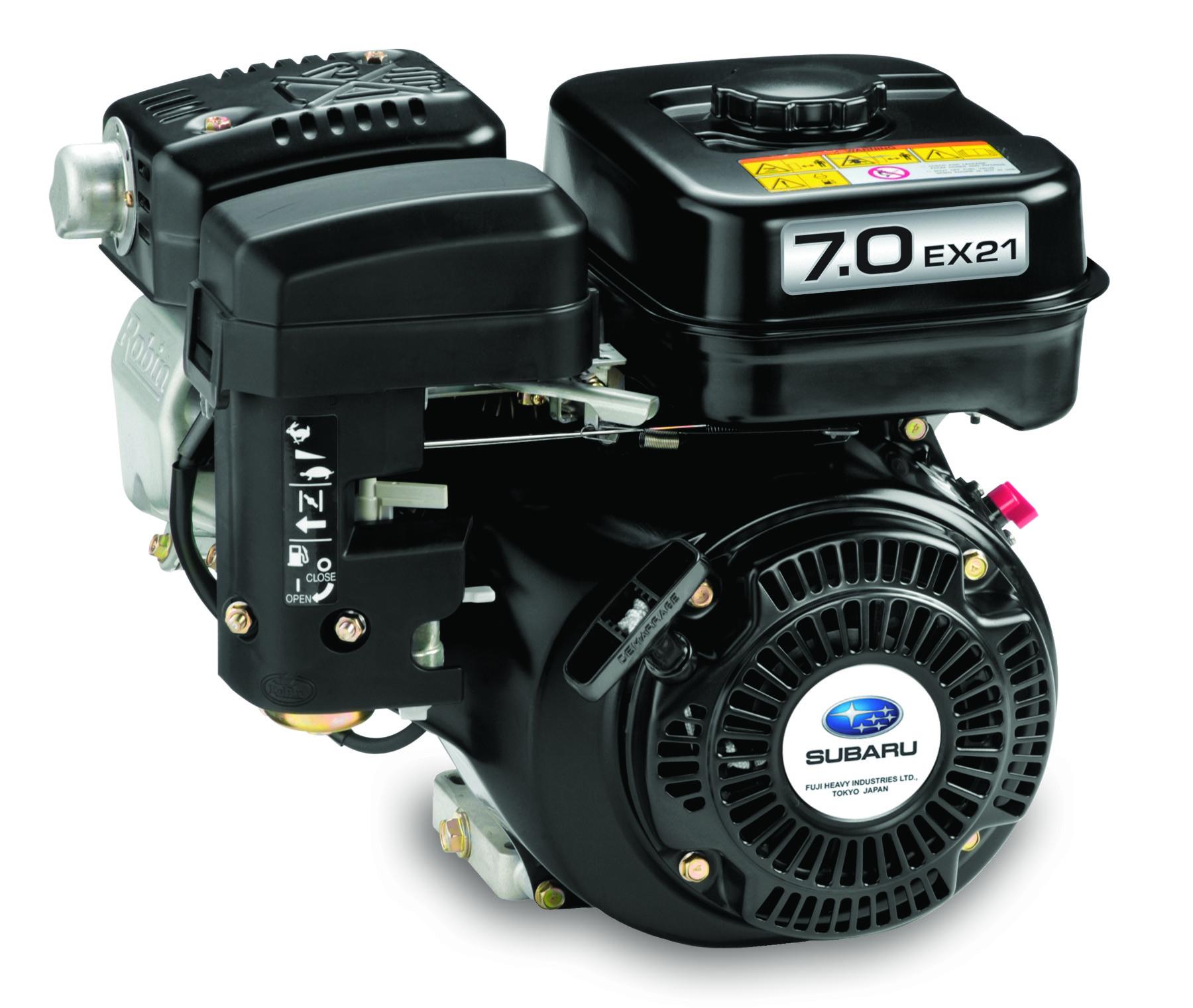 Subaru / Robin – Parts – Engines Plus